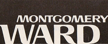 Picture for category Montgomery Ward
