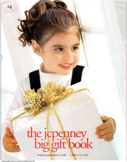 Picture of 1999 JCPenney Christmas Book (digital download)