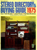 Picture of 1975 Stereo Review Magazine Issues (digital download)