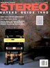 Picture of 1990 Stereo Review Magazine Issues (digital download)