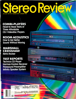 Picture of 1992 Stereo Review Magazine Issues (digital download)