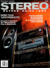 Picture of 1993 Stereo Review Magazine Issues (digital download)
