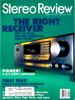 Picture of 1996 Stereo Review Magazine Issues (digital download)