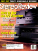 Picture of 1998 Stereo Review Magazine Issues (digital download)