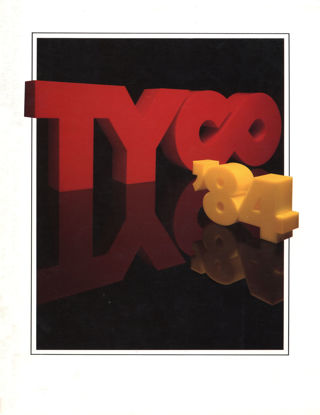 Picture of 1984 Tyco Catalog (digital download)